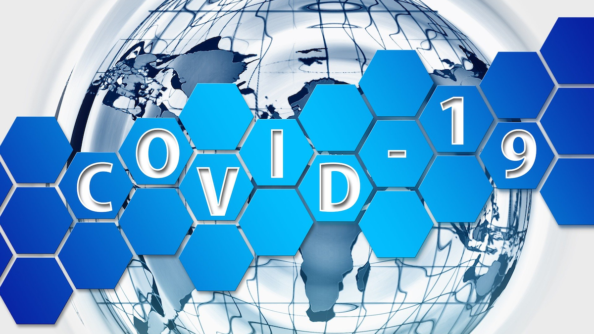 Global COVID-19 cases top 737,000; Trump extends plan to slow virus