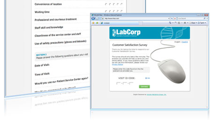 Labcorp Offers New At Home Covid 19 Test Collection Kit For Patients Before Surgeries Healthcare Purchasing News